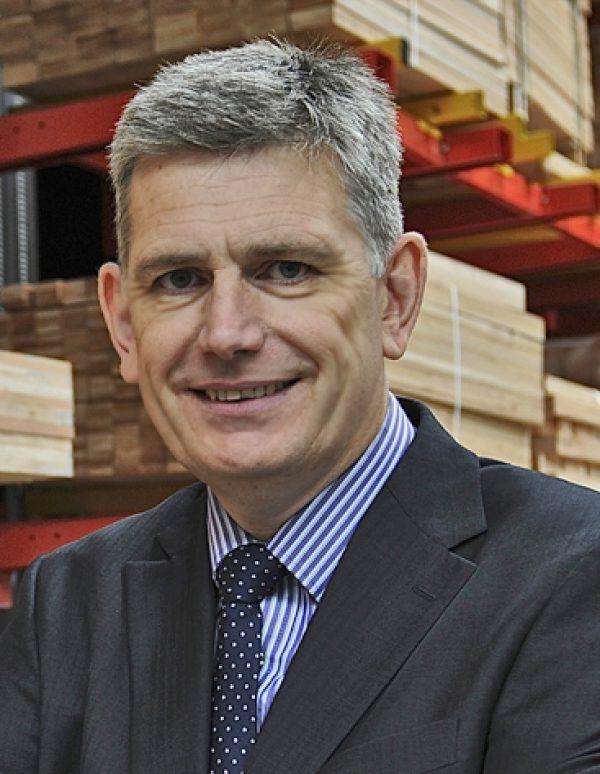 Nigel Cox - Timbmet